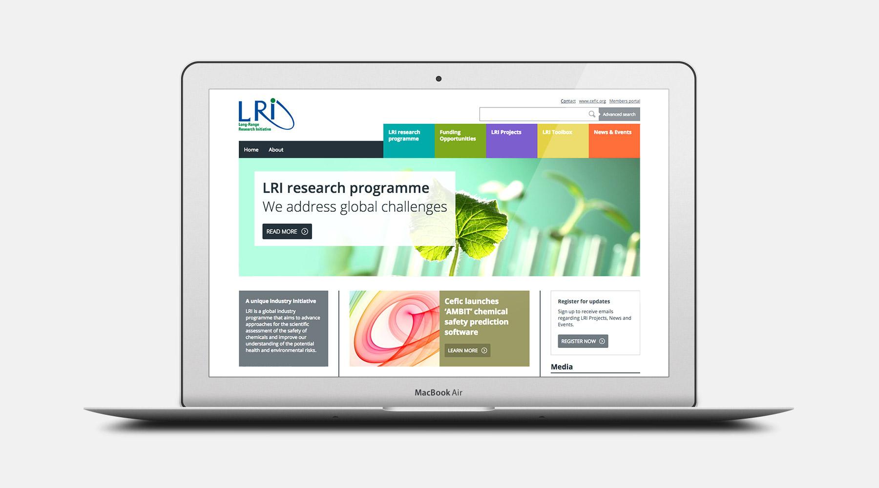 Case Study: Cefic-LRI - 01