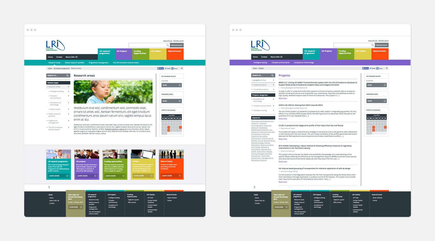 Case Study: Cefic-LRI - 02