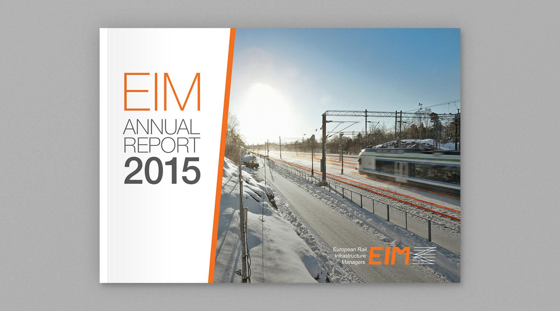 Case Study: EIM - 01