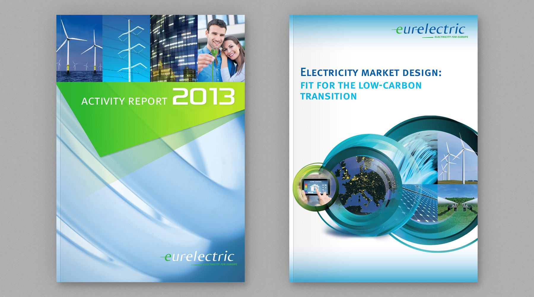 Case Study: Eurelectric - 03