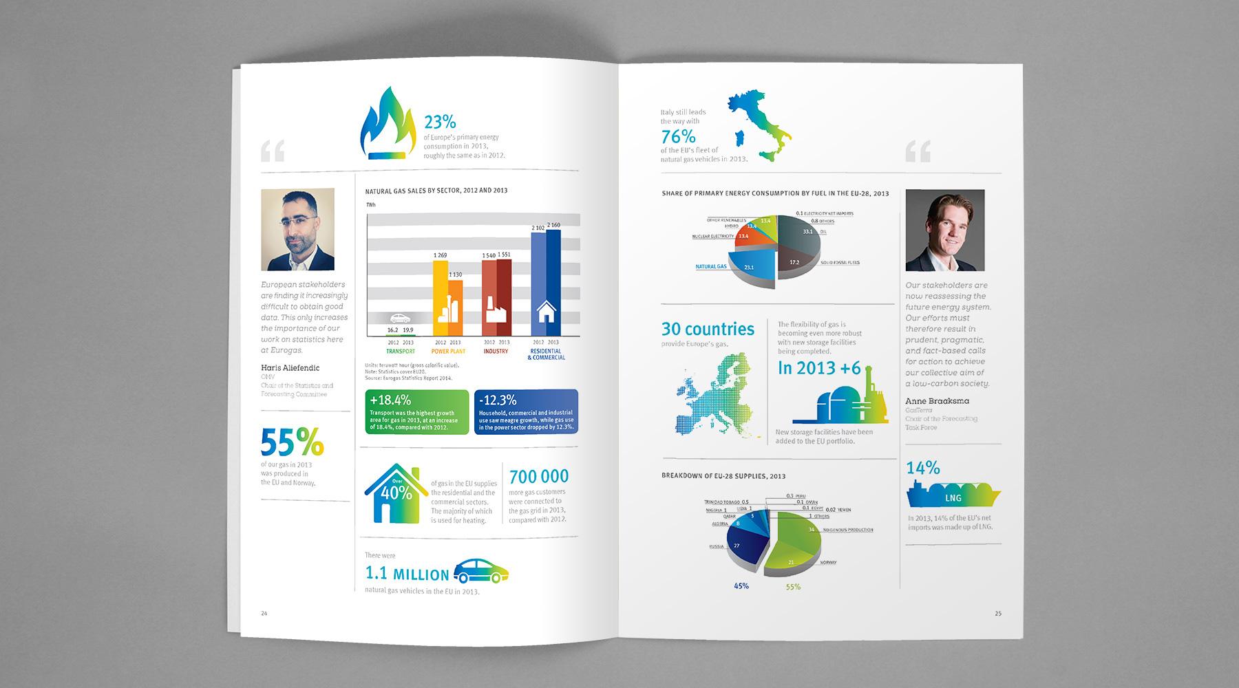 Case Study: Eurogas - 02