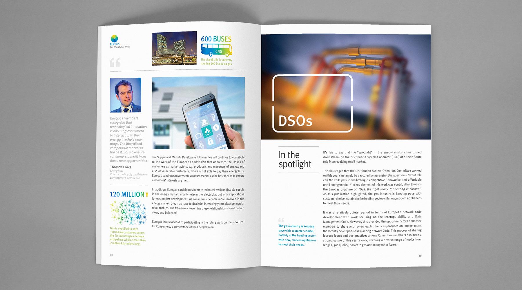 Case Study: Eurogas - 03