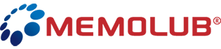 Memolub- logo