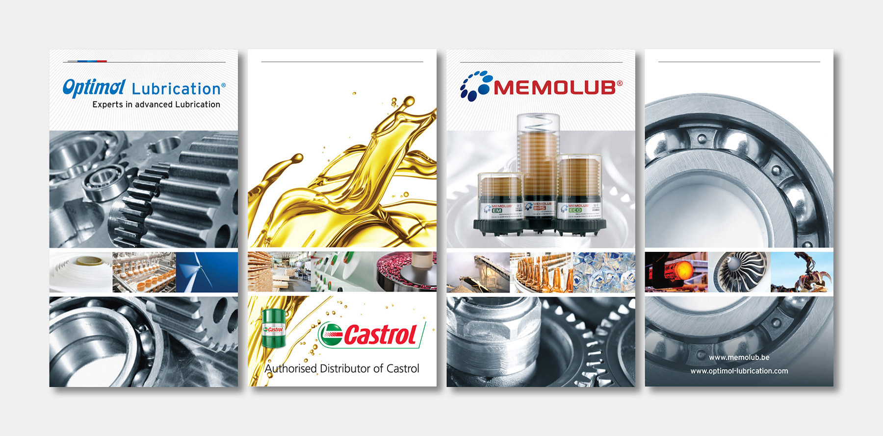 Case Study: Optimol Lubrication 03