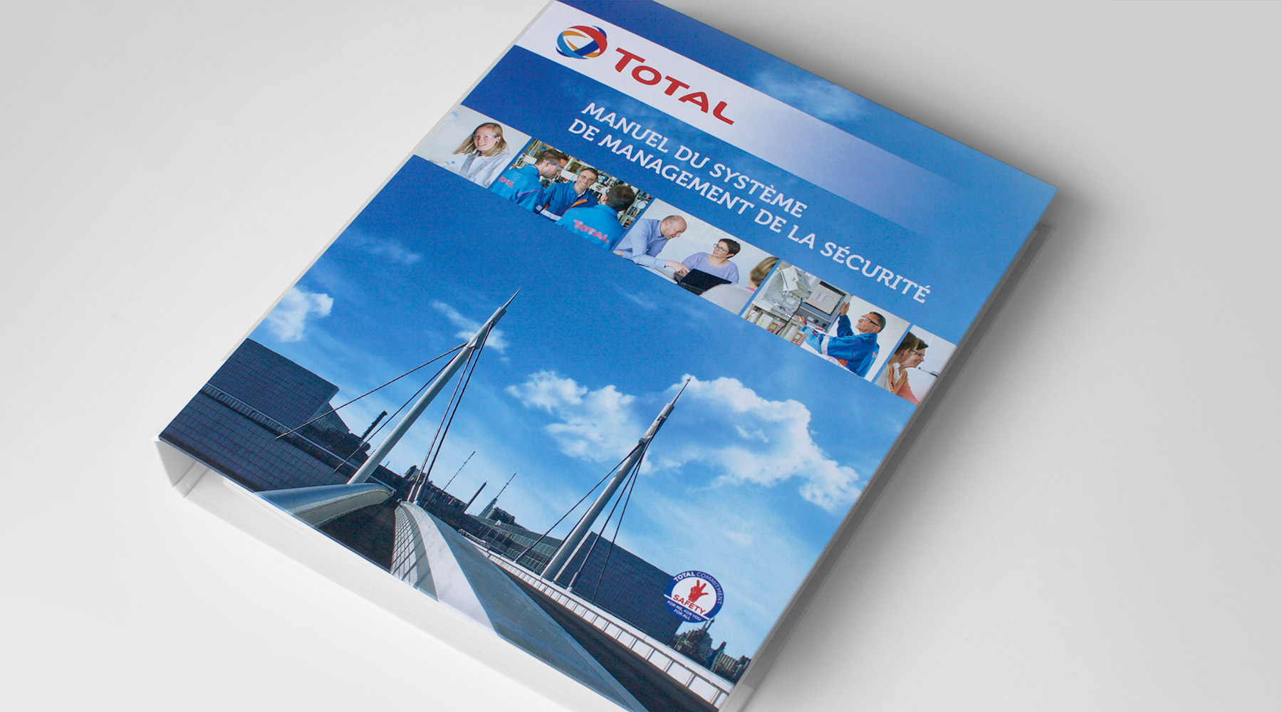 Case Study: Total Petrochemicals