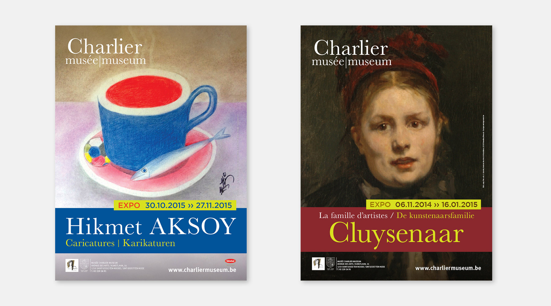 Case Study: Charlier Museum - 04