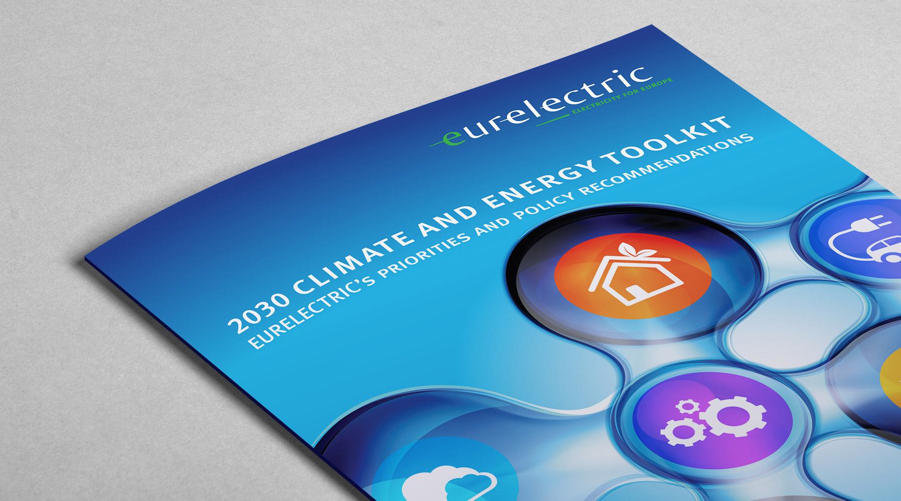 Case Study: Eurelectric - 01