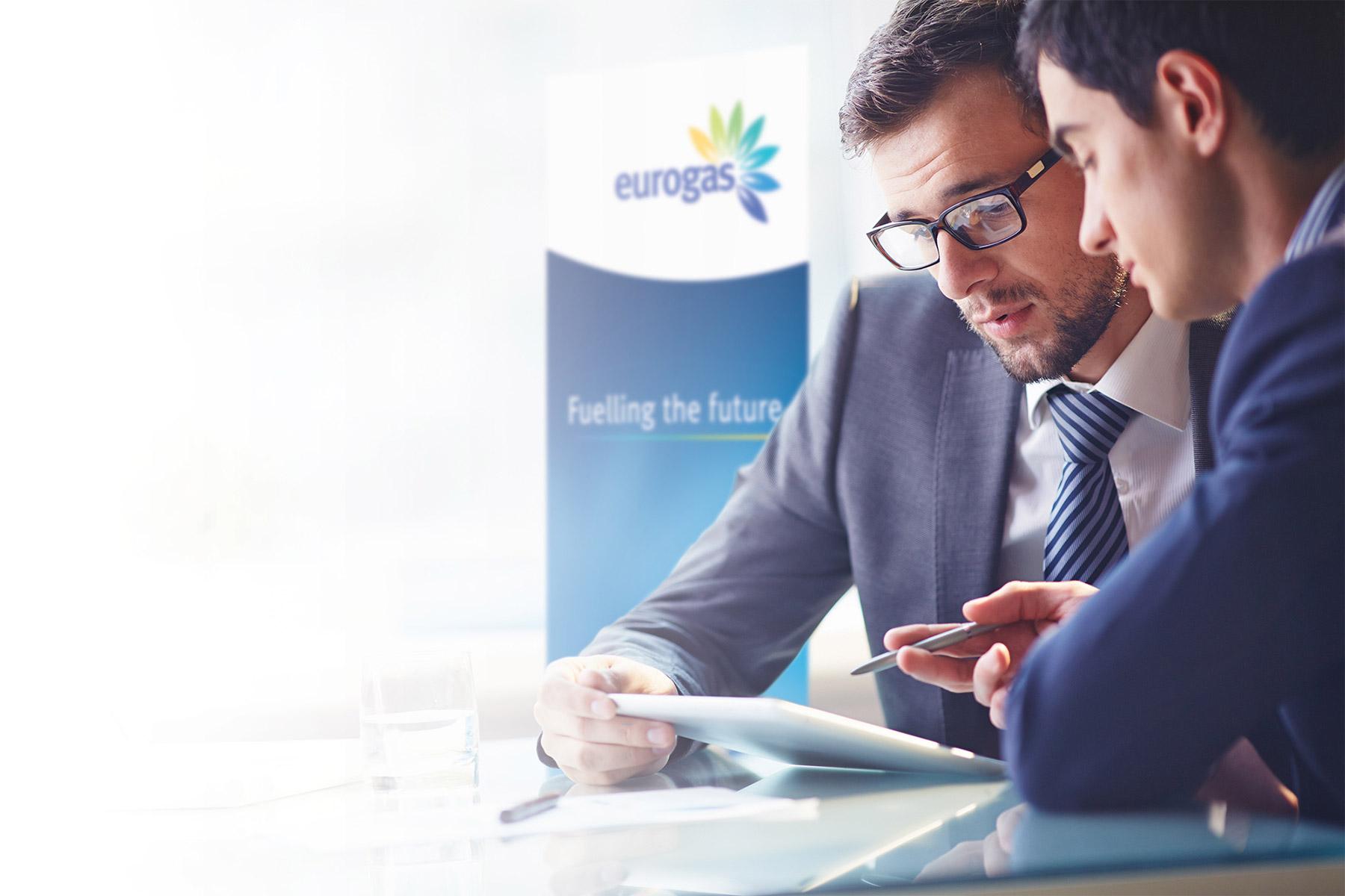 Home - Slider - Eurogas