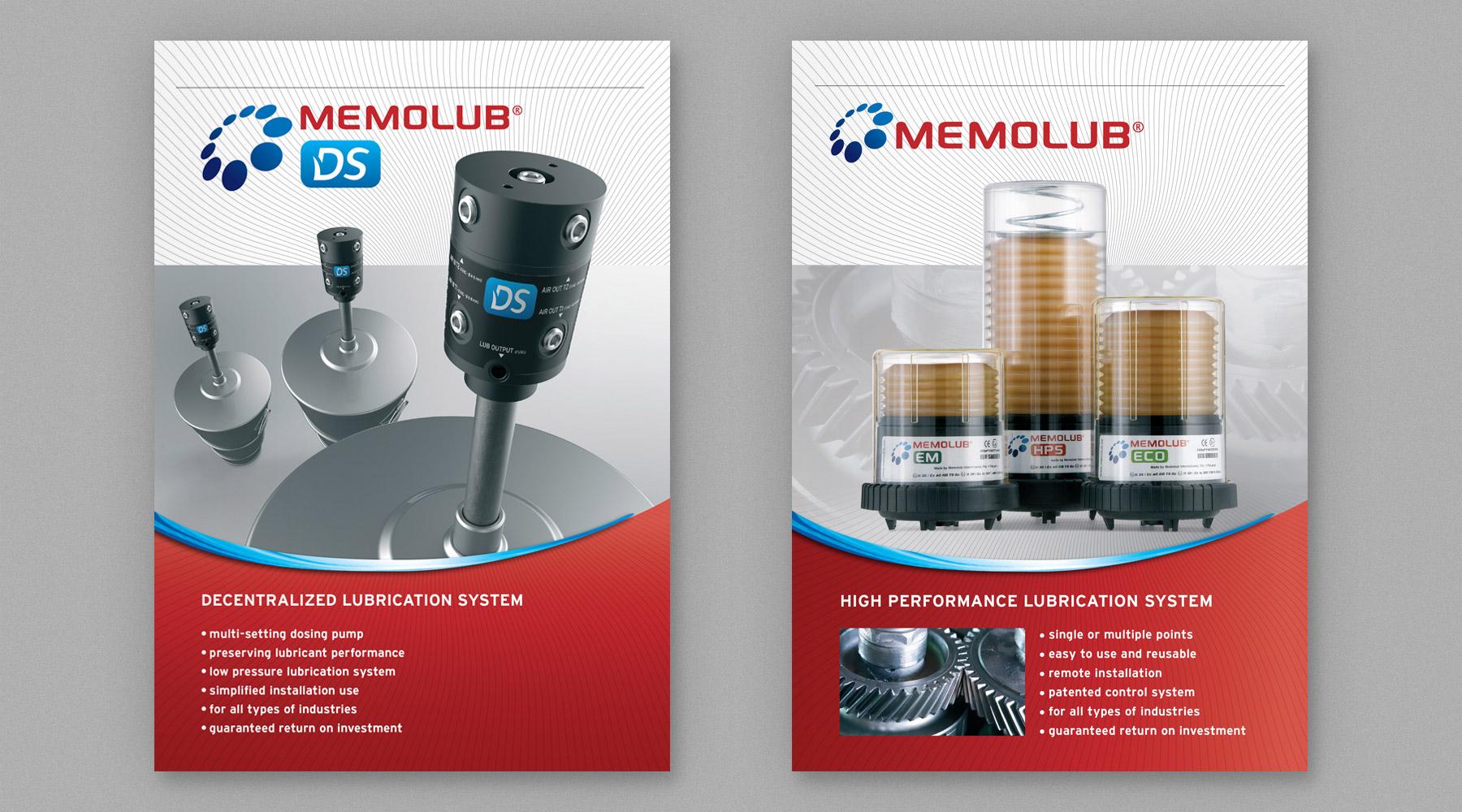 Case Study: Memolub - 03