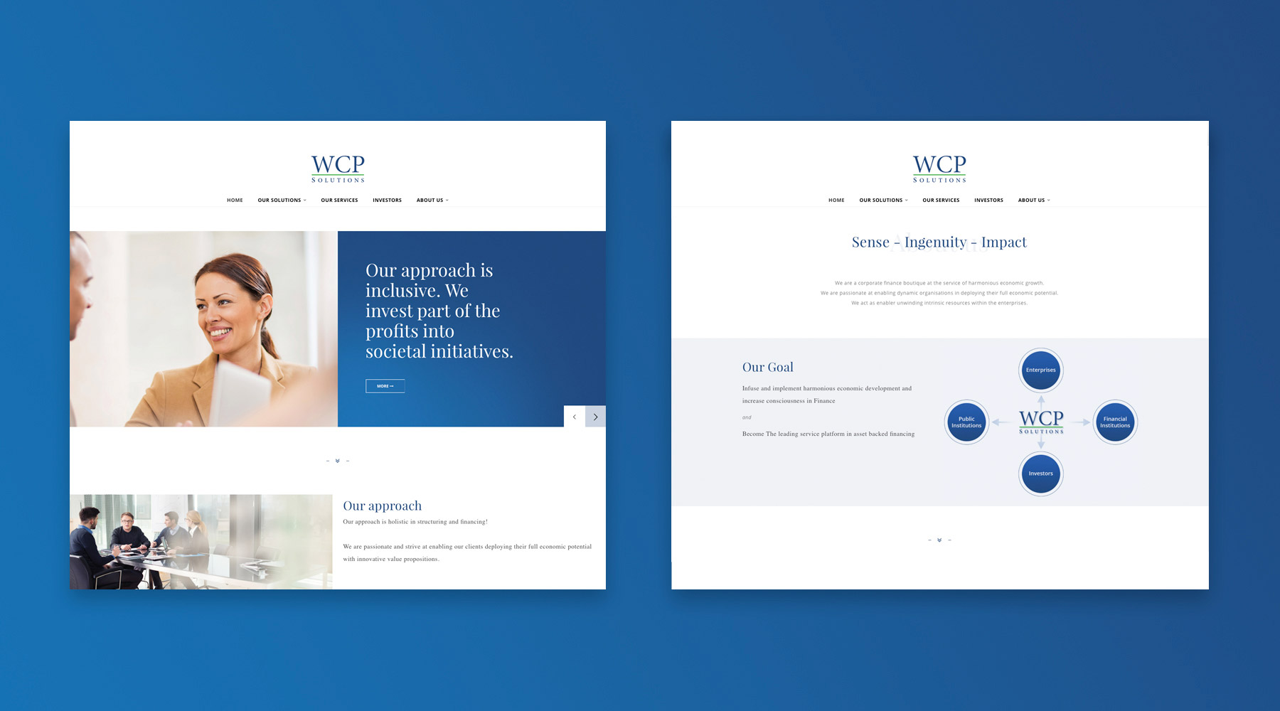 Case Study: WCP - 02